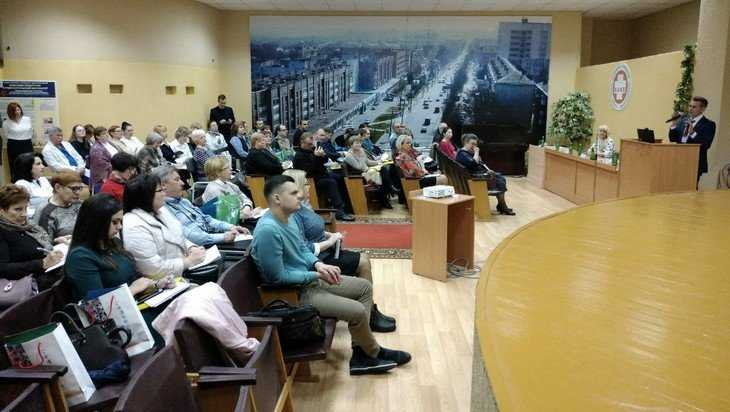 В Брянске собрались ведущие кардиологи России