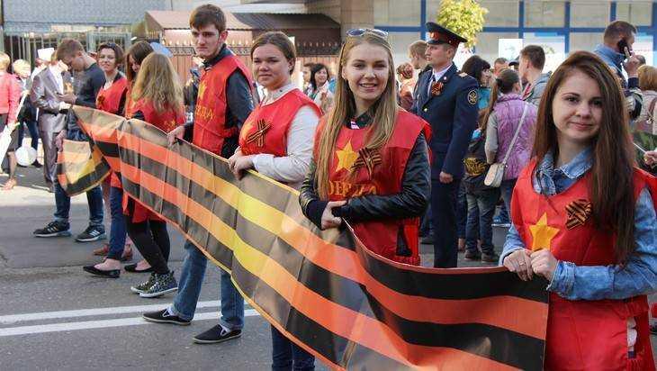 Поулицам Липецка вновь пройдет «Бессмертный полк»