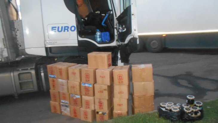 В Брянске завели уголовное дело против дальнобойщика-серба