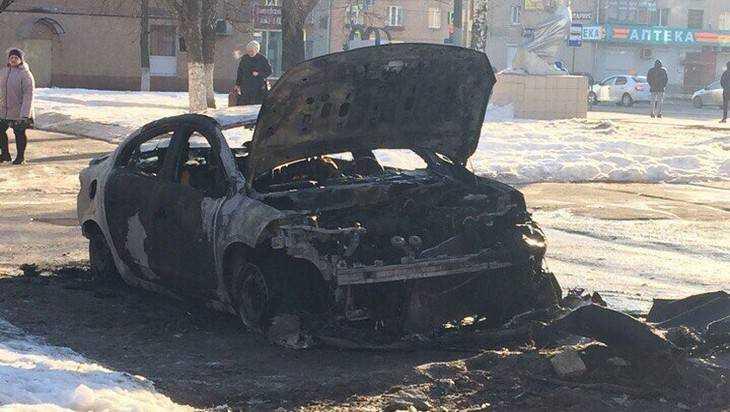 ВВолодарском районе Брянска сгорела квартира