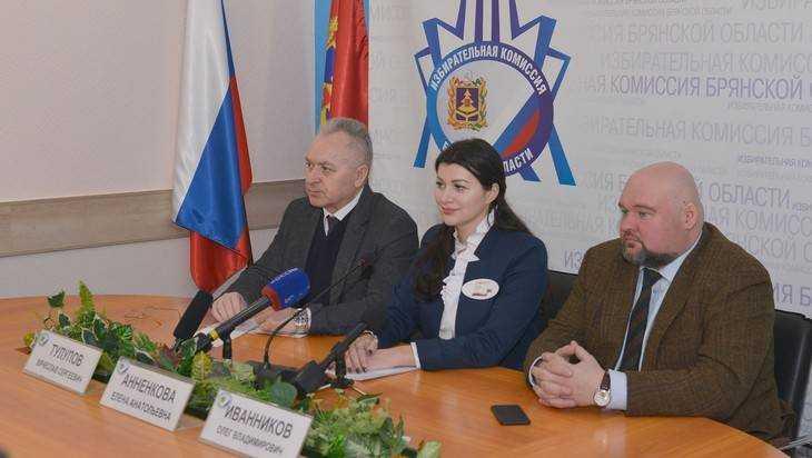 Выборы президента вБрянской области поразили защитников прав человека