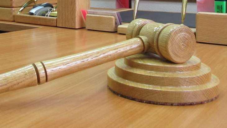 ВСтародубском районе мужчина обвиняется вкражах ипокушении наубийство