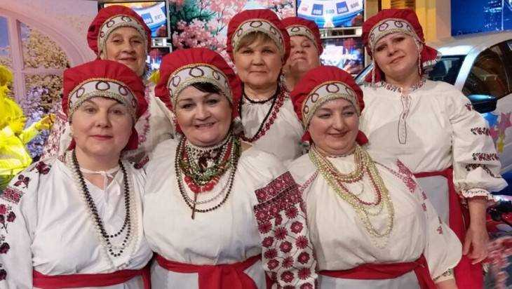 Жительница Клинцов одолела на«Поле чудес»