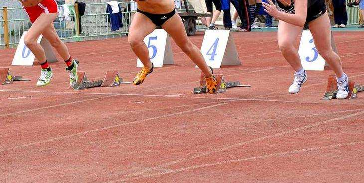 Наюниорском Первенстве РФ брянские легкоатлеты завоевали две «бронзы»