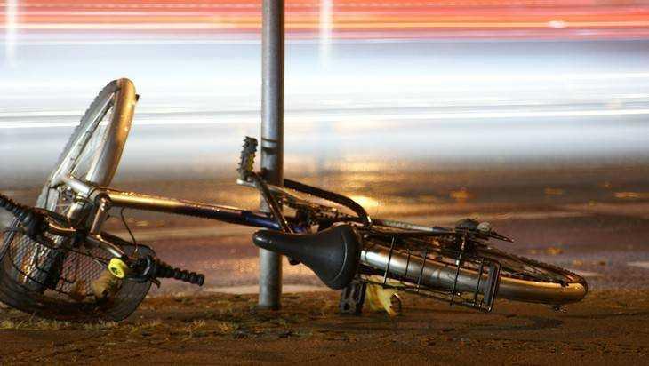 ВДТП напроспекте Ленина вБрянске пострадал двадцатилетний велосипедист