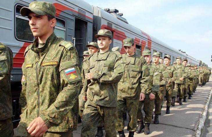 Стоимость возведения военной базы вКлинцах подросла до1,4 млрд. руб.