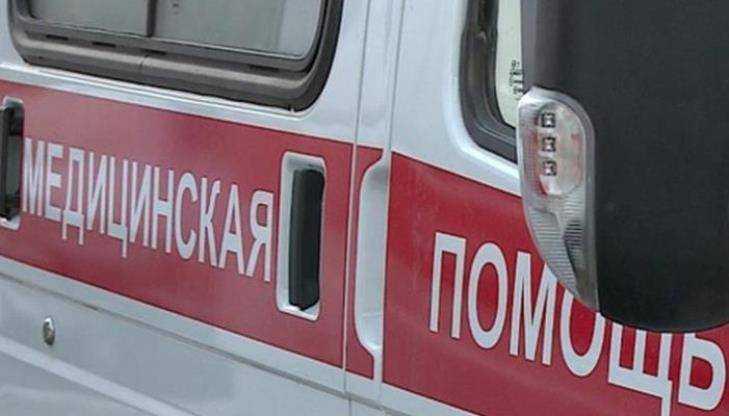 ВДТП сучастием брянского автобуса пенсионерка сломала руку
