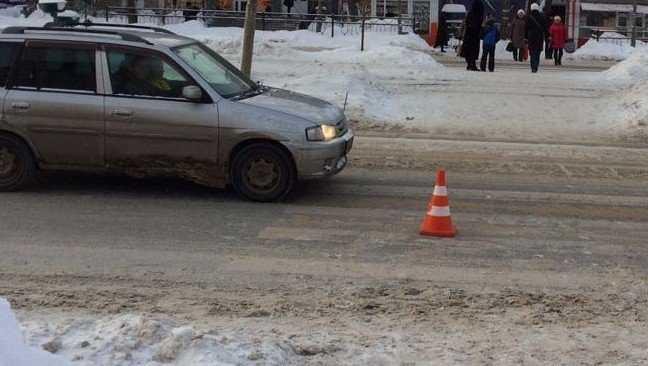 В Дубровке автомобилистка сбила на «зебре» 15-летнюю девочку