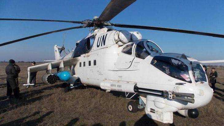 Должностные лица Минобороны два раза закупили непригодные вертолеты