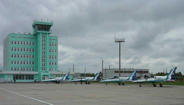 Когда вБрянске проведут реконструкцию аэропорта за5 млрд руб.