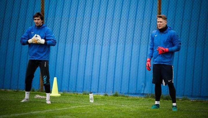 Брянцы сыграли вничью товарищеский матч сФК «Кубань-холдинг»