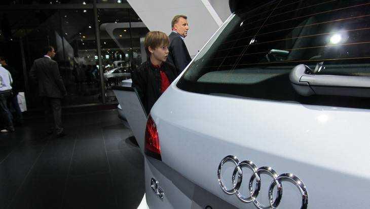 Продажу автомобилей из рук в руки прикроют