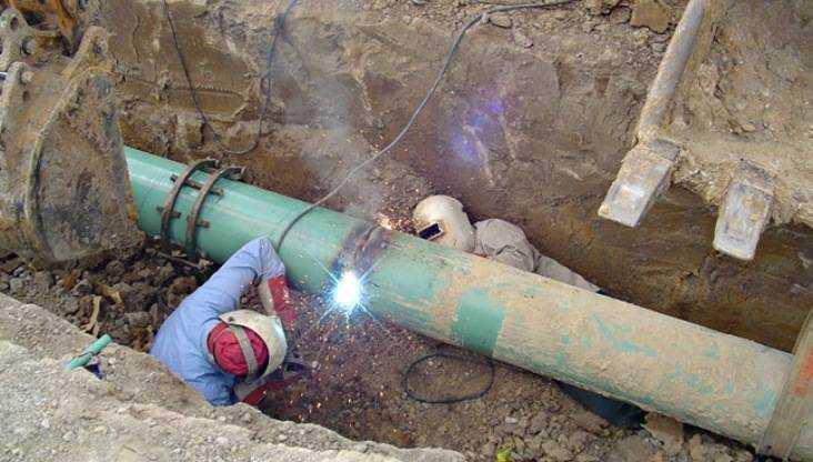 «Газпром газораспределение Брянск»: Порыв газопровода вПогарском районе произошёл из-за прокладки оптоволокна