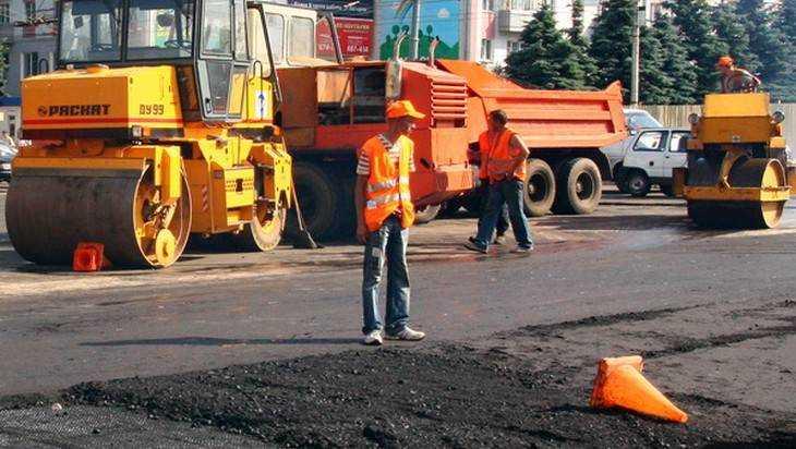 Брянские власти неустроила цена объездной дороги кпоселку Мичуринский