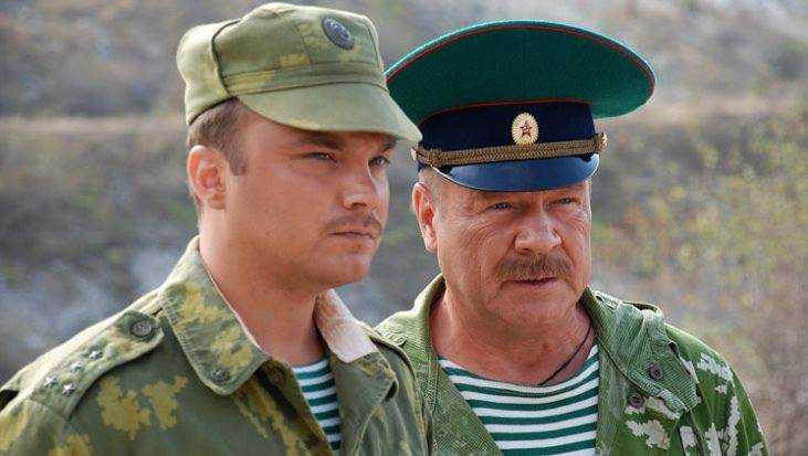 ФСБ задержала украинских таможенников, пробравшихся в Российскую Федерацию, чтобы помыться врусской бане