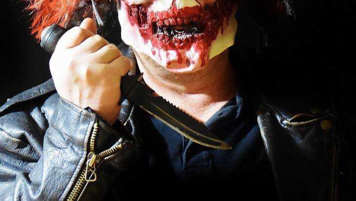 Житель Азербайджана схвачен вПодмосковье поподозрению впокушении наубийство мужчины