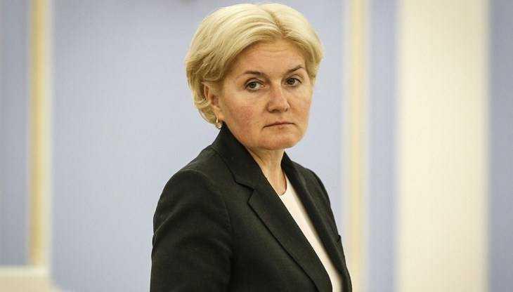 Вице-премьер Ольга Голодец посетила детсад ишколу вКлетне