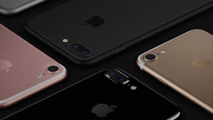 Жители России потратили нановые iPhone за 1-ый уикенд неменее 2 млрд руб.