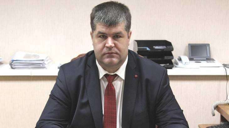 Заммэра Брянска подозревали вовзятке в60 тыс. руб.