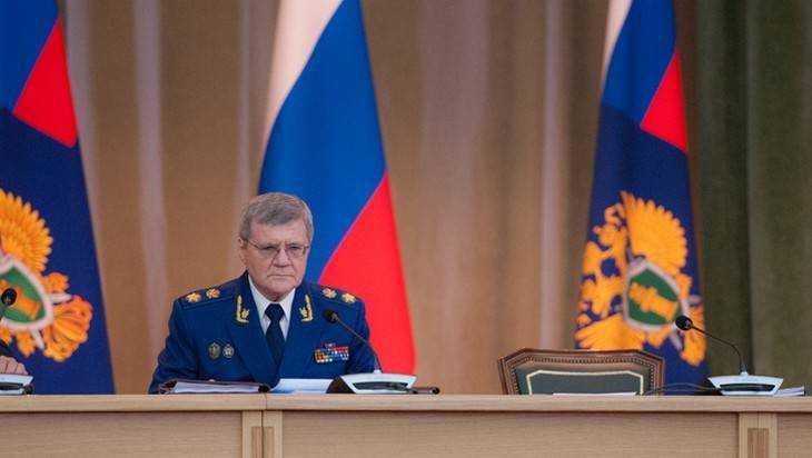 Прокуратура добилась ареста зарубежом практически 60 млрд руб., принадлежащих большим коррупционерам