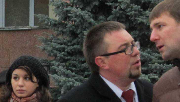 ВБрянске поделу поликлиники «Мед-лайф» задержаны еще три человека
