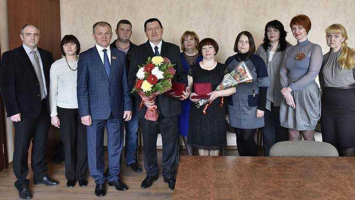 Брянских медперсонала обозначил Владимир Путин
