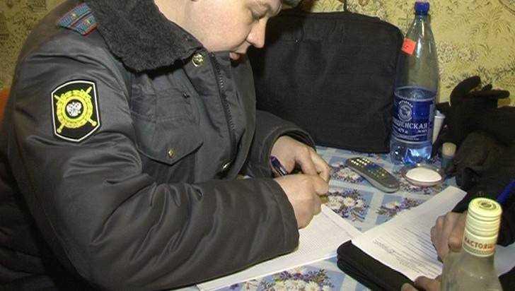 Гражданин Брянской области похитил с учреждения 4 радиатора