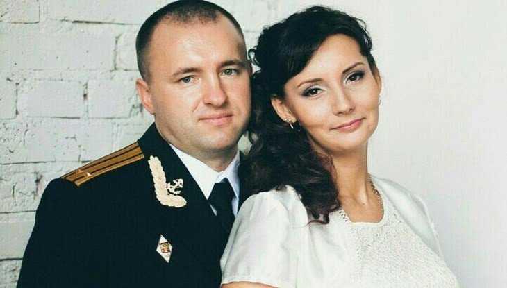 Губернатор выразил соболезнования семье погибшего брянского моряка