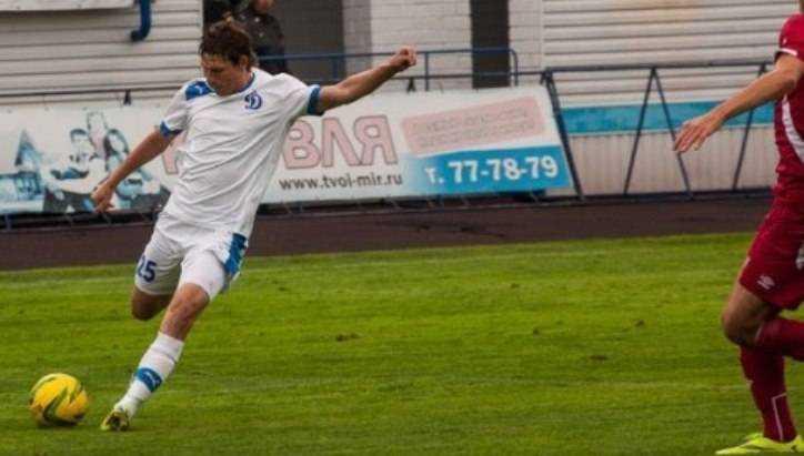 Брянское «Динамо» завершило 1-ый круг победой над «Зенитом»