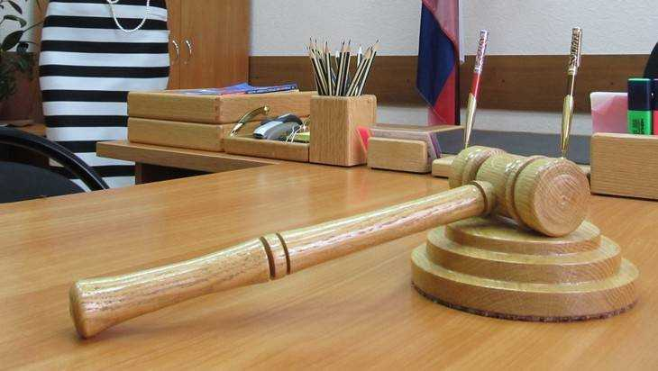 Брянское предприятие оштрафовано на млн. руб. завзятку