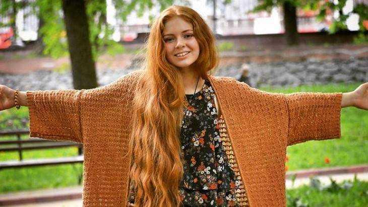 Видеоклип брянской эстрадной певицы Евы набрал неменее 1 млн просмотров