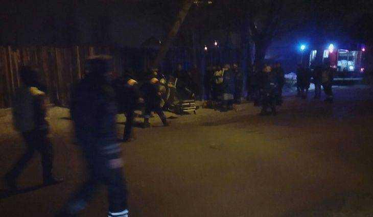 Четырех без вести пропавших несовершеннолетних искали вновогоднюю ночь вБрянской области