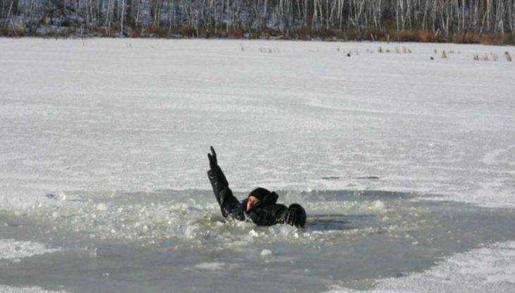 ВСмоленской области потонул гражданин Брянска
