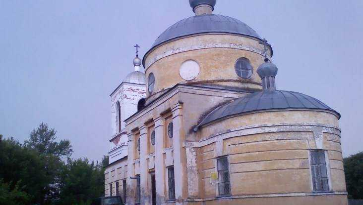 Двое брянцев похитили 5 икон изтрубчевского храма