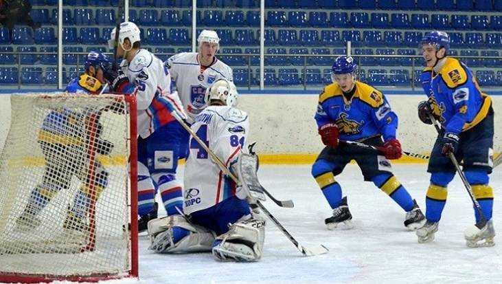 Брянские СМИ проинформировали, как иххоккейную команду «унизили» вКарелии