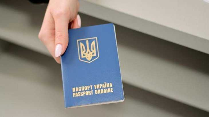 Брянские пограничники задержали украинку с чужим паспортом