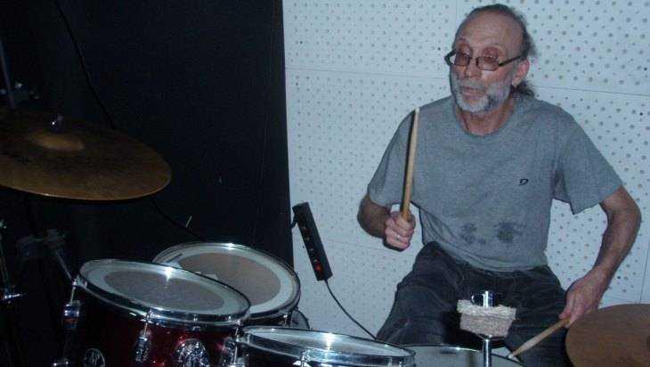ВБрянске отыскали тело популярного музыканта Сергея Чернякова