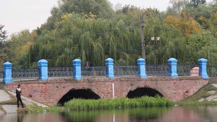 В Новозыбкове капитально отремонтируют двухсотлетний мост