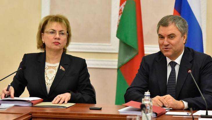 Визит Вячеслава Володина наБрянщину упрочил позиции Александра Богомаза