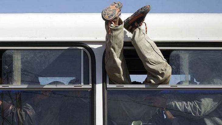 Проезд вмаршрутках Брянска подорожает до25 рублей