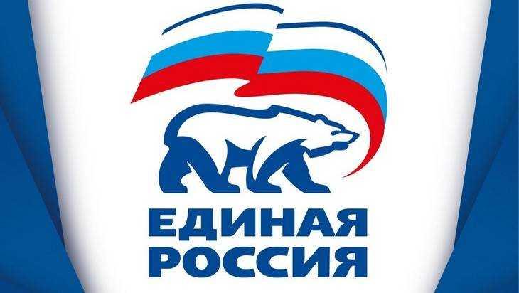 Олег Димов: Проекты партии— наглядный пример реализации предвыборной программы