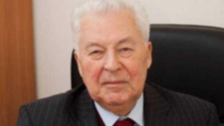 Новейшую улицу вБежице назовут именем министра СССР Евгения Сизенко