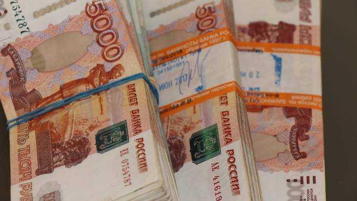 Заполгода брянцы оплатили больше 21 млрд. налогов