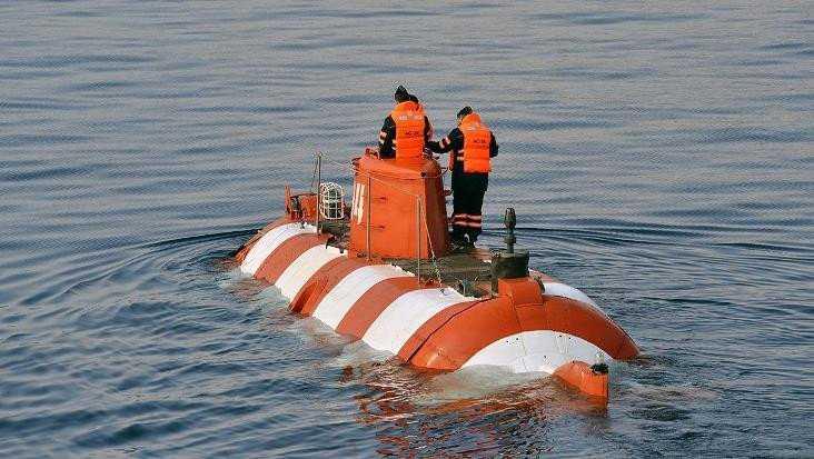 Погибший брянский подводник Дмитрий Соловьев мечтал о море с детства