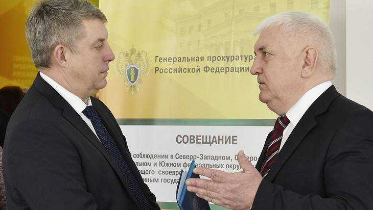 Брянский губернатор и обвинитель  помогут вернуть бизнесу 556 млн.