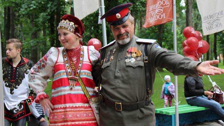 Впосёлке Радица-Крыловка пройдёт фестиваль «Брянская станица»