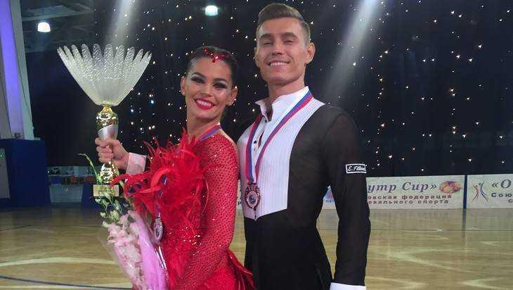 Молодые танцоры изКыргызстана завоевали золото «Кубка Олимпа-2016» в столицеРФ