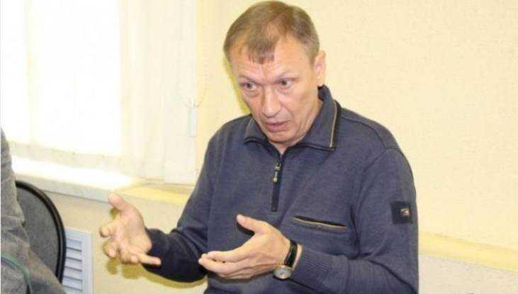 Брянский суд недал экс-губернатору Денину 8 лет напогашение долга