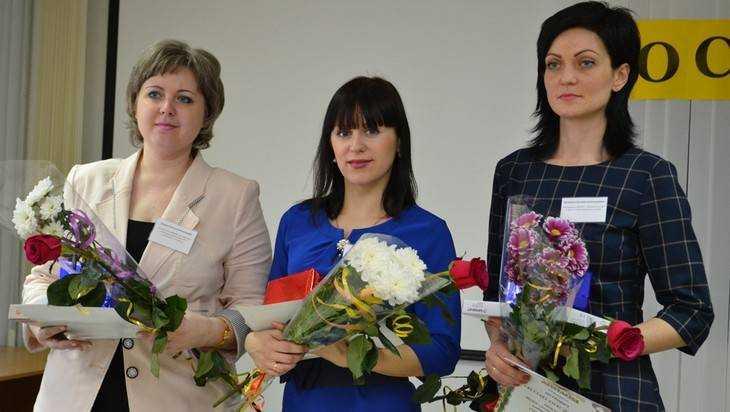 В финал конкурса «Воспитатель года» вышли три брянских претендента