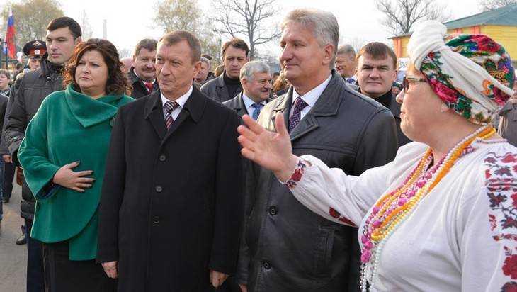 Долг Злынковскому району вернули навсе 100%